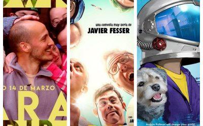 Cinco películas sobre inclusión social para ver durante la cuarentena