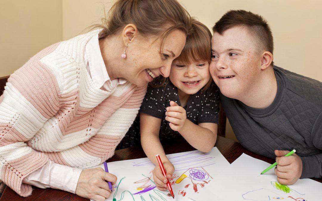 La importancia de observar y escuchar a los niños con síndrome de Down