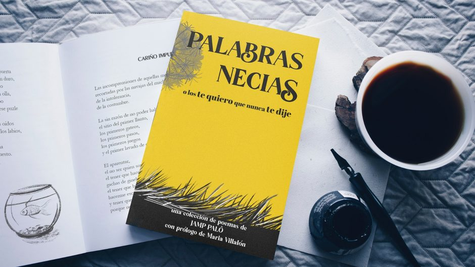"""""""Palabras necias o los te quiero que nunca te dije"""", el nuevo proyecto solidario de Down Málaga"""