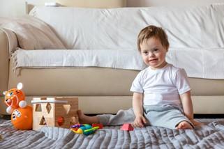 Entre el 6% y el 12% de las personas con síndrome de Down tienen autismo