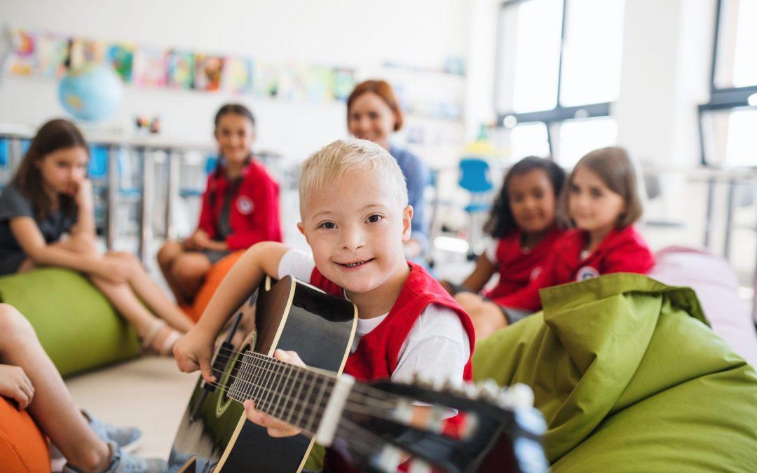 ¿Cómo podemos fomentar la inclusión en personas con Síndrome de Down? Una visión desde Down Málaga